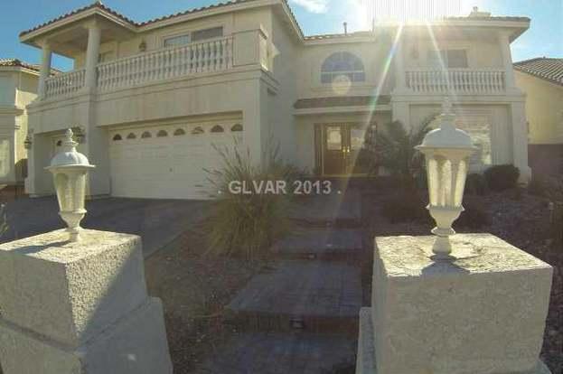 6637 Gossamer Fog Ave Las Vegas Nv 89139 6 Beds 4 Baths