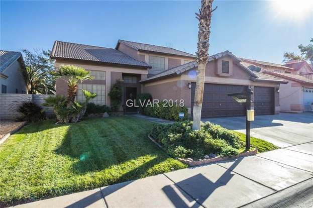 2424 Goldenmoon St, Las Vegas, NV 89108 | MLS# 1953561 | Redfin