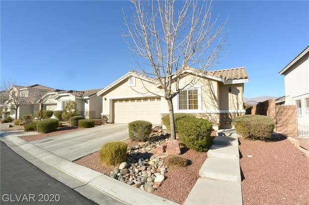 4708 Silverwind Rd North Las Vegas Nv