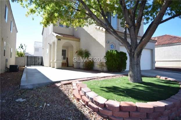 Tremendous 7633 Adornment Ct Las Vegas Nv 89131 3 Beds 3 Baths Interior Design Ideas Ghosoteloinfo