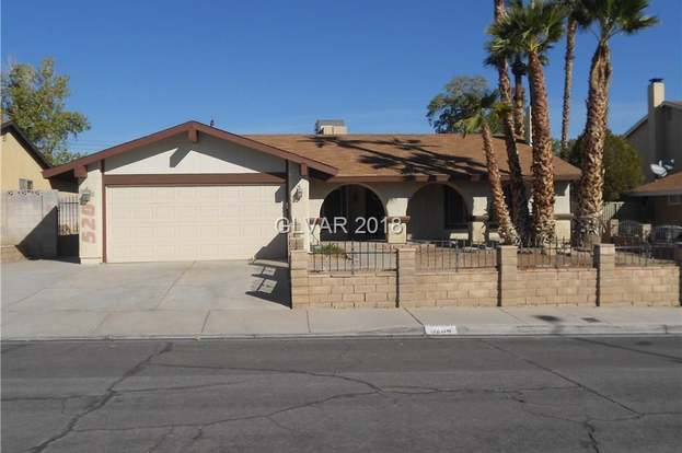 Cl Las Vegas >> 5204 Bromley Ave Las Vegas Nv 89108 3 Beds 1 75 Baths