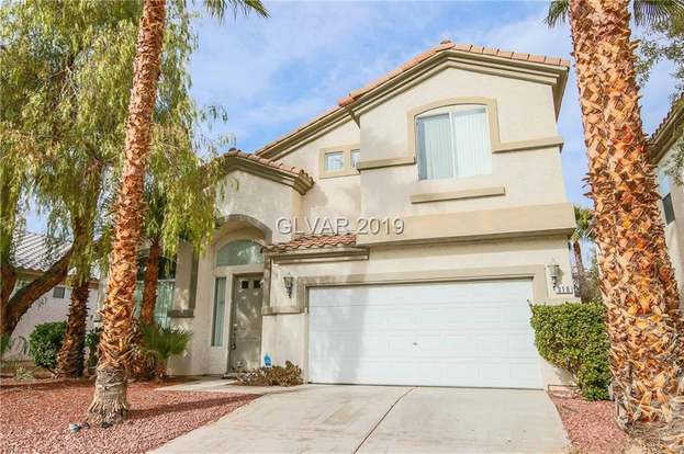 310 Tayman Park Ave, Las Vegas, NV 89148 - 3 beds/3 baths