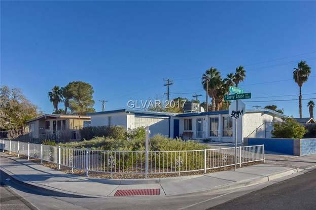 Chevy Las Vegas >> 3604 Chevy Chase Ave Las Vegas Nv 89110 Mls 1950934 Redfin