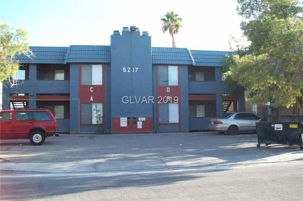 Multi-Family (2-4 Unit) in Las Vegas, NV 89108 - 8 beds