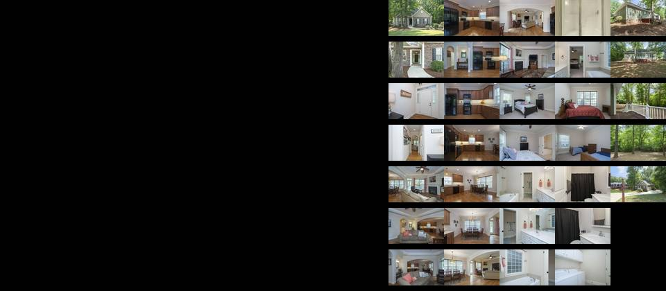 Reference Image 1/33 For 422 Old Colony Rd, Anderson, SC 29621