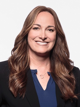 Southern California Real Estate Agent Michelle Fullbright