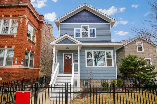 2655 W Winona St, CHICAGO, IL 60625