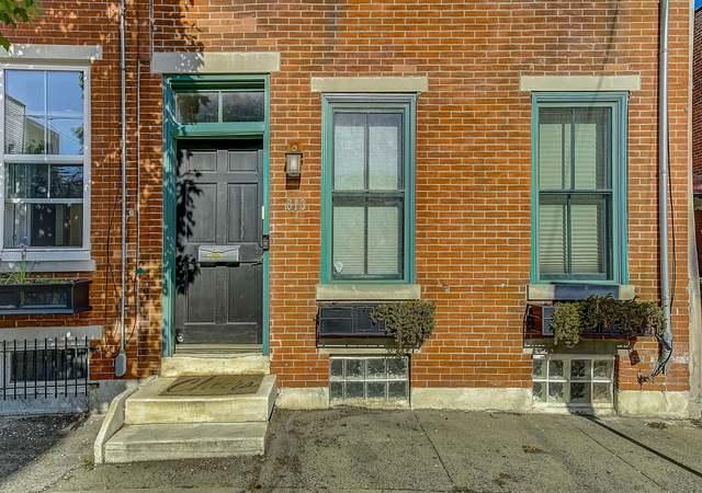 Photo of 813 S 17th St, Philadelphia, PA 19146
