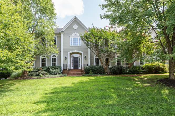 16352 Limestone Ct, Leesburg, VA 20176 - 5 beds/6 baths