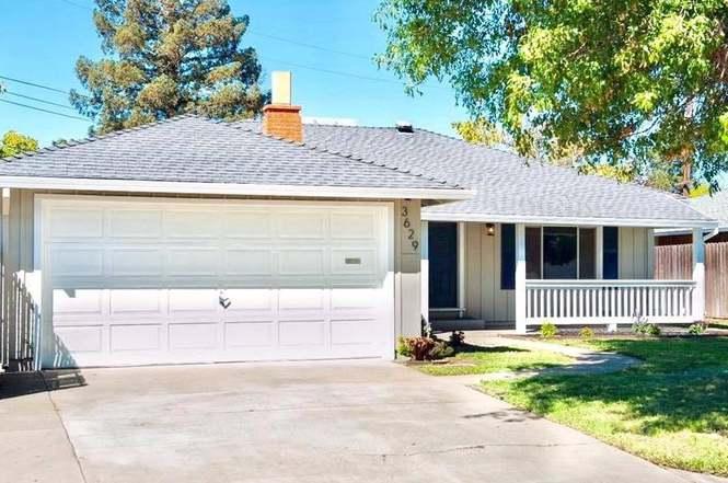 3629 Sean Dr, Sacramento, CA 95821 | Redfin