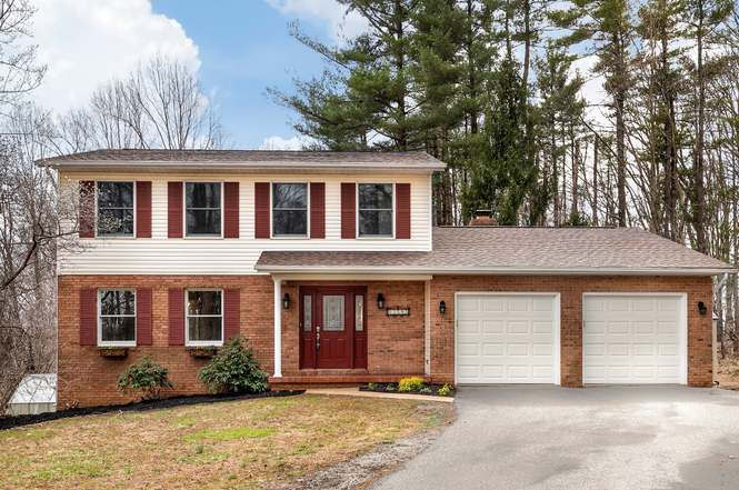 Super 2340 A Sandymount Rd Finksburg Md 21048 3 Beds 3 Baths Home Interior And Landscaping Synyenasavecom