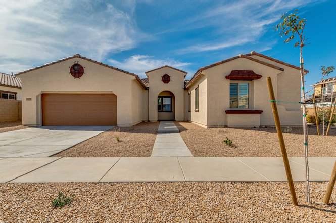 22738 S 228TH Pl, Queen Creek, AZ 85142