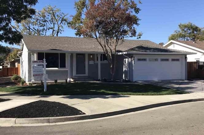 4406 Downing Ct, Pleasanton, CA 94588 - 3 beds/2 baths