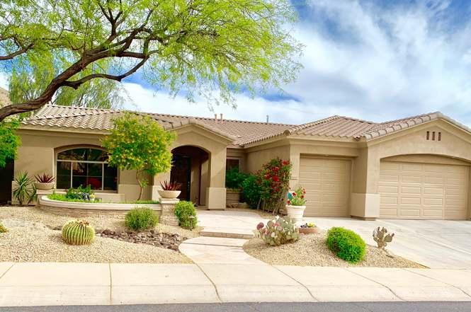 Scottsdale Sales Tax >> 11067 E Winchcomb Dr Scottsdale Az 4 Baths