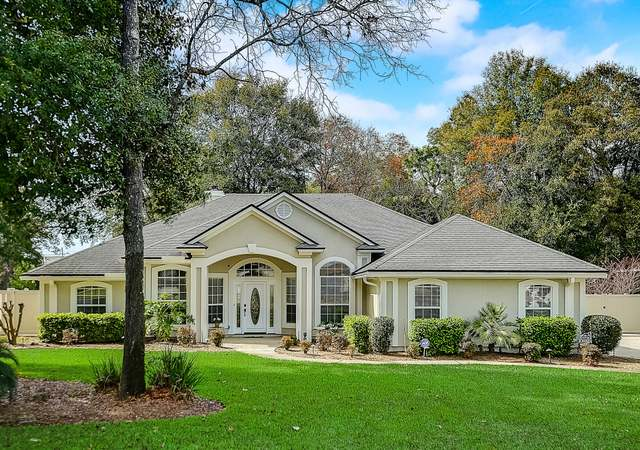 Photo of 10812 Peaceful Harbor Dr, Jacksonville, FL 32218