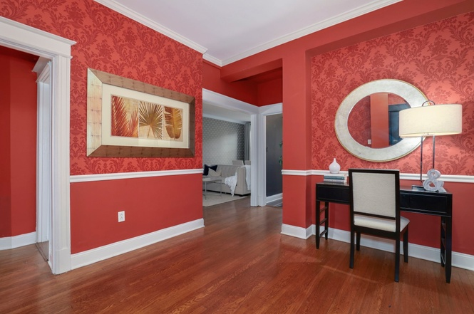 1835 Phelps Pl NW #41, Washington, DC 20008