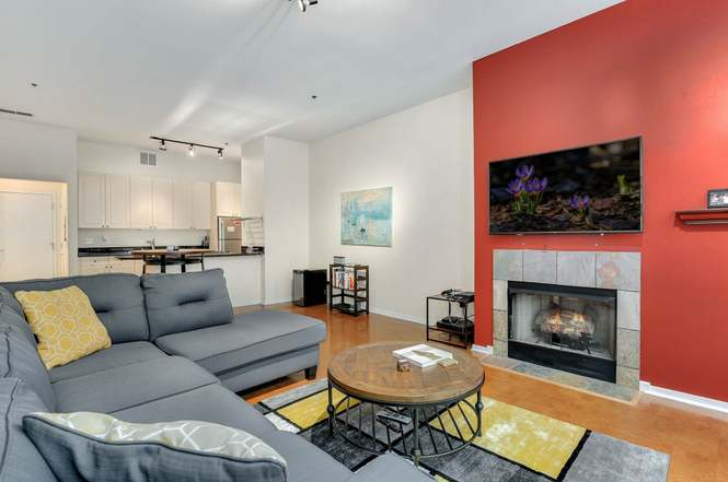 130 S Canal St #713, CHICAGO, IL 60606 - 1 bed/1 bath
