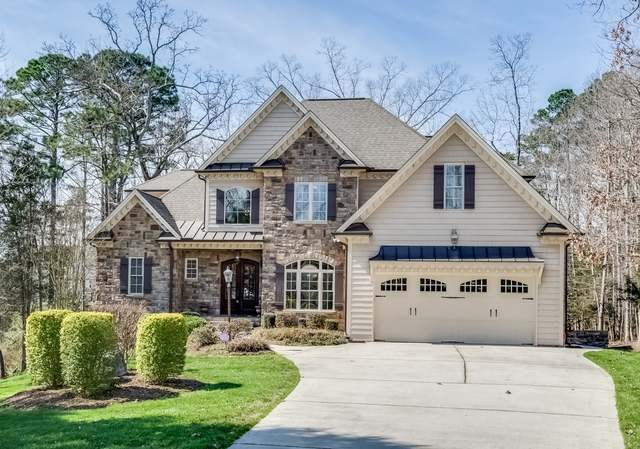 Photo of 4209 Cypress Ridge Ct, Raleigh, NC 27616