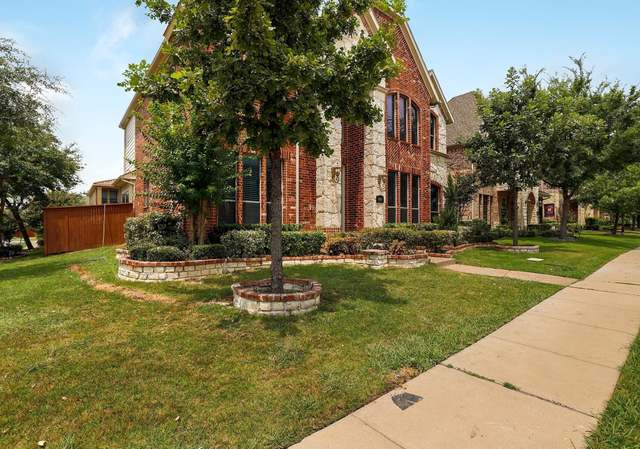 Photo of 8607 Lohr Valley Rd, Irving, TX 75063