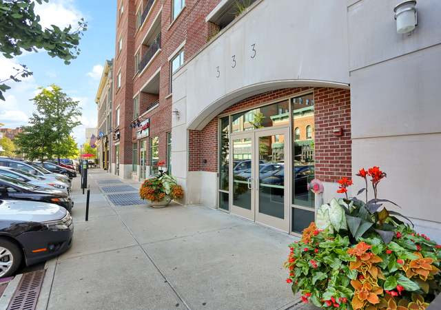 Photo of 333 Massachusetts Ave #305, Indianapolis, IN 46204