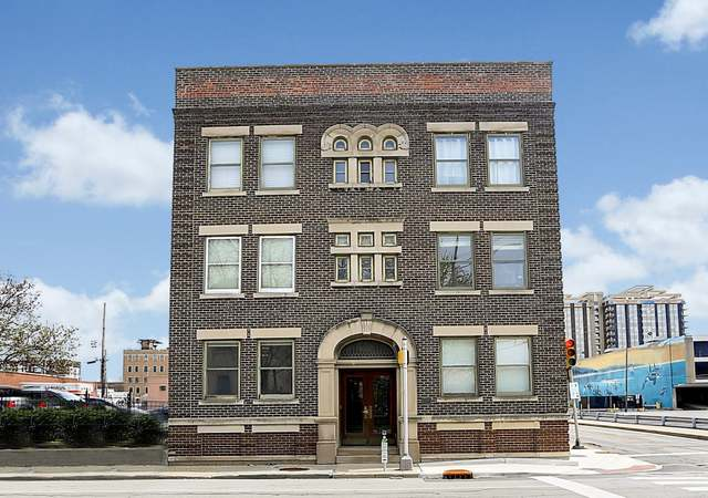 Photo of 801 N Pennsylvania St Unit F, Indianapolis, IN 46204