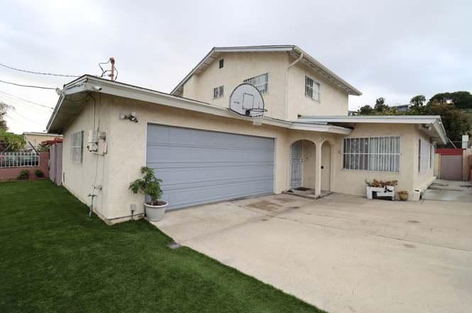 item 21 - Home Gardens Apartments San Diego Ca 92105