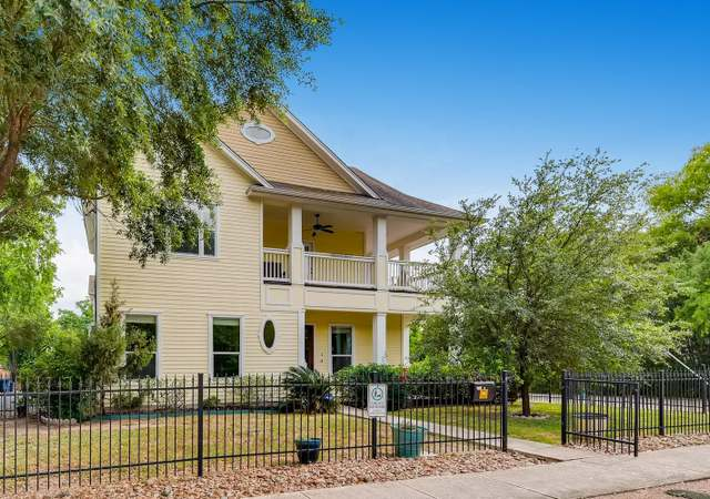Photo of 502 E Park Ave #1, San Antonio, TX 78212