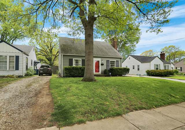 Photo of 2519 Ryan Dr, Indianapolis, IN 46220