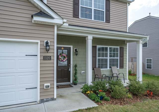 Photo of 1520 Stark Spring St, Raleigh, NC 27610-6819