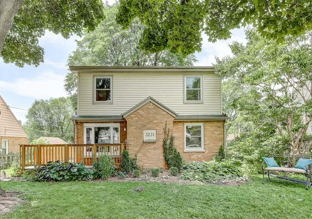 3231 N 82nd St, Milwaukee, WI 53222