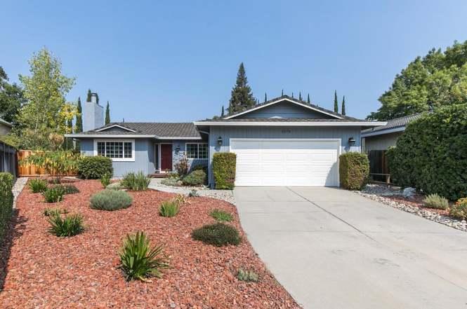 item 0 - San Jose Gardens San Jose Ca 95129