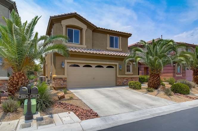 347 Foster Springs Rd Las Vegas Nv 89148 Mls 2304221 Redfin