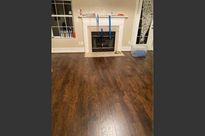 211 Rivers Ridge Cir Newport News Va, Flooring Newport News Va